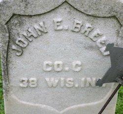 John Everett Breed