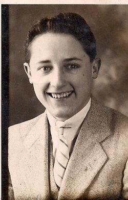 Ralph Howard Eden