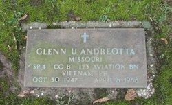 Glenn Urban Andreotta