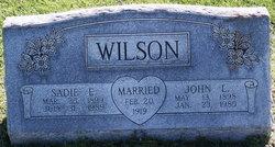 John L. Wilson
