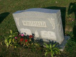 Iris M <i>Ake</i> Whitfield