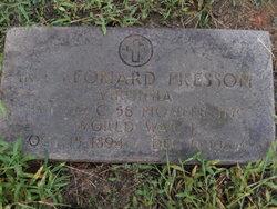 Ira Leonard Presson