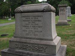 Howard C Guernsey