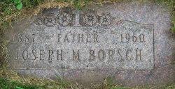 Joseph Matthew Borsch