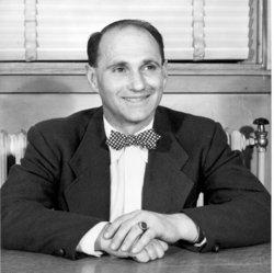 Ernest Wesley Ernie Eveland