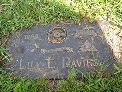 Lily L. Davies