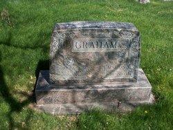 Orilla Edna <i>Baldock</i> Graham