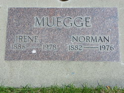 Norman A. Muegge