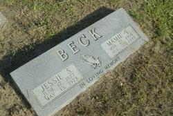 Jesse Samuel Beck