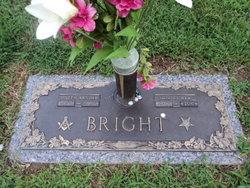Shirley Elizabeth <i>Rew</i> Bright