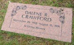 Dalene R Crawford