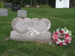 Frank Eugene Ayotte, Sr