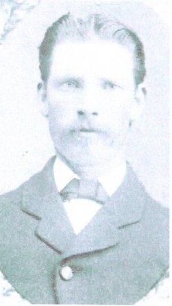 Henry Elias Atherton
