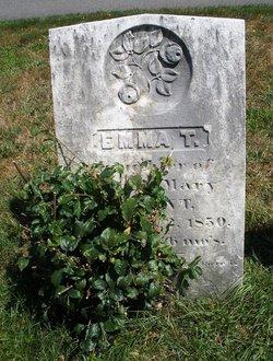 Emma T. Conant