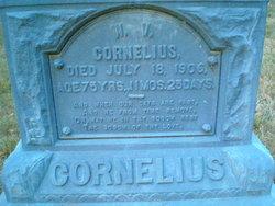 Ward V Cornelius