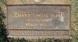 Richard Owen Pepple