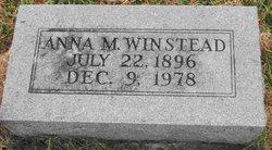 Anna Mae <i>Rodgers</i> Winstead