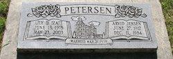 Lily Delila <i>Izatt</i> Petersen