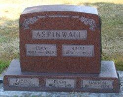 Elva Mary <i>LaFollette</i> Aspinwall