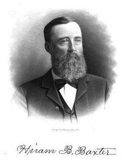 Hiram Bennett Baxter
