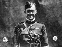 Capt Edward L. Buford, Jr