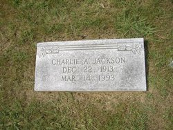 Charlie Attaway Jackson