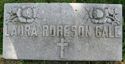 Laura <i>Robeson</i> Gale