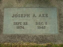 Joseph A Ake