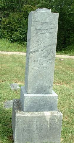 William W. McDaniel