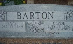 Clyde Barton