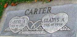 Ancel A. Carter