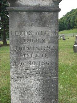 Leeds Allen