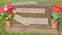 Johnnie D Kirkland