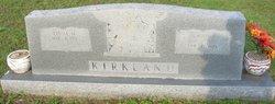 Claude V Kirkland