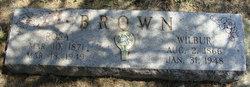 Rosa Idela <i>Boggs</i> Brown