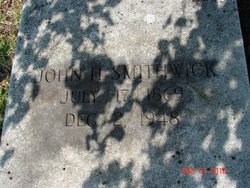 John Harris Smithwick