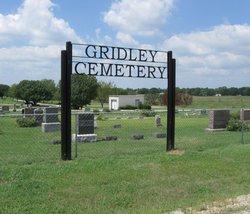 Gridley Cemetery
