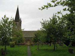 Barmby Moor, St Catherine Churchyard