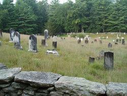 Rixtown Cemetery