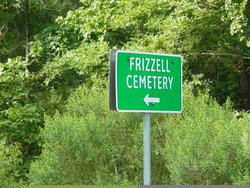 Frizzell Cemetery