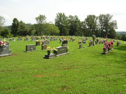 Clementsville Cemetery