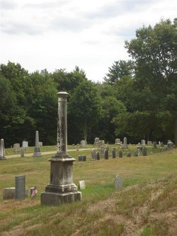 Douglas Center Cemetery