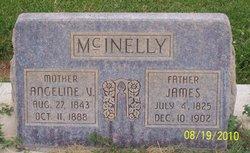 James Ira McInelly, Sr