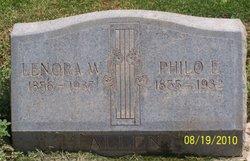 Philo Edmund Allen