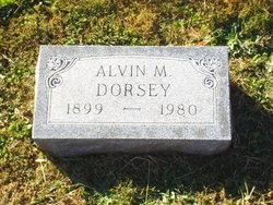 Alvin Manley Dorsey