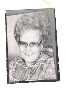 Betty Rae <i>Anderson</i> Anderson