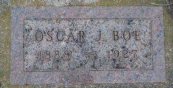 Oscar J. Boe
