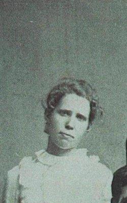 Eva Irene Barton