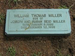 William Thomas Miller