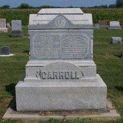 Lydia <i>Shanck</i> Carroll